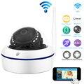 OWLCAT Casa Inteligente Cámara Domo IP Wifi HD 720 P IR del Vídeo de Seguridad de Red IP CCTV P2P Inalámbrico Android IOS Cam