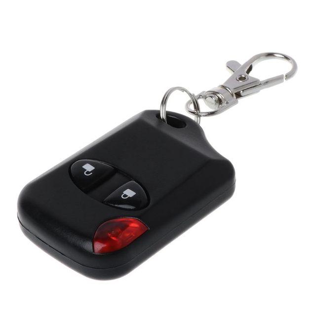 315MHz/433MHz 2 Canali CH Auto Copia Duplicatore Clone di Controllo A Distanza Senza Fili RF Trasmettitore Controller per La Casa auto Porta Del Garage