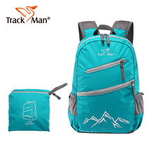 Trackman Outdoor Sports Bag Unisex Ultralight Strap Cycling Chest & Shoulder Bag City Jogging Bag