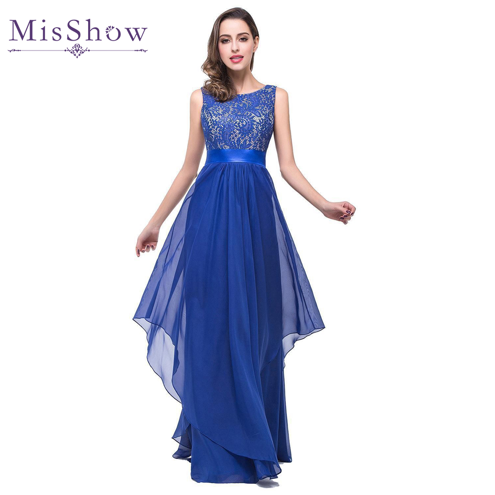 Online Get Cheap Royal Blue Dresses with Lace -Aliexpress.com ...