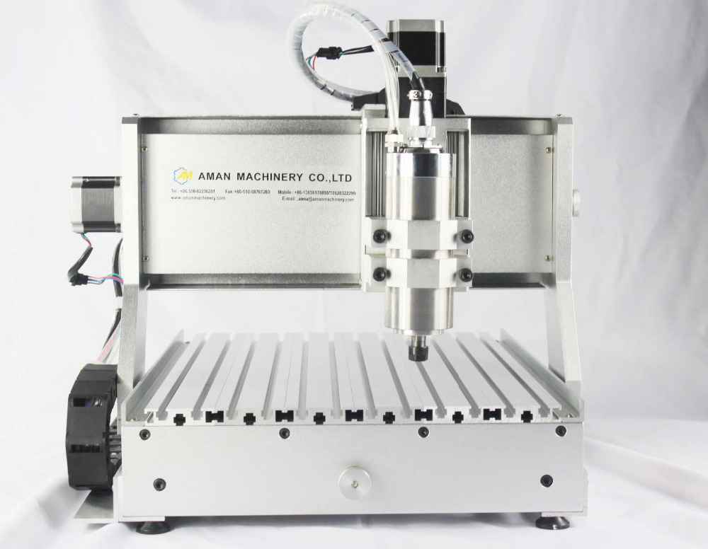 Top ++99 cheap products 3 axis cnc mill in ROMO