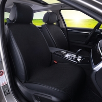 Car seat cover auto accessories for ford fiesta st focus 1 2 3 mk1 mk2 mk3 2005 2006 2007 2009 2017 focus st fusion 2015