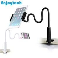 80 centimetri Lungo Braccio 360 Gradi Flessibile Supporto Del Telefono Mobile Pigro Cellulare Basamento per Ipad Letto Tablet Desktop di Montaggio|Supporti per cellulare|Cellulari e telecomunicazioni -
