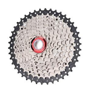 Image 2 - Mtb自転車フリーホイール 8s/9s/10s 11 25 28 32 40 42 50tマウンテンロードバイクサイクリングホイールスプロケットにsramバイク