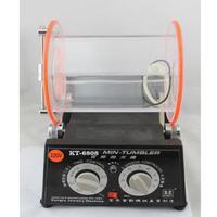 آلة تلميع المجوهرات 220/110 V KT6808-130 45W آلة تلميع المجوهرات آلة تلميع اللمعة 1 قطعة