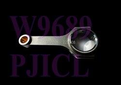 Korbowód do vr38dett gtr bi-turbosprężarki kute 4340 z profilami typu h beam tuningu silnika sportowe wyścigi samochodowe darmowa wysyłka jakości gwarancją