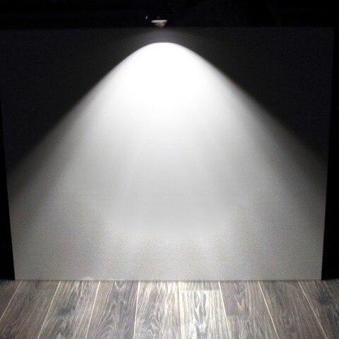 lampada de parede ao ar livre solar