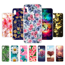 3D DIY Phone Cases For Samsung Galaxy A10E Case Silicone TPU Protective Cover SAM-A10E Soft Bumper Bags