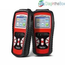 KONNWEI KW830 OBD2 ODB2 Автомобильный сканер для диагностики автомобиля универсальный авто код неисправности считыватель кодов ошибок ODB2 автомобильный диагностический сканер