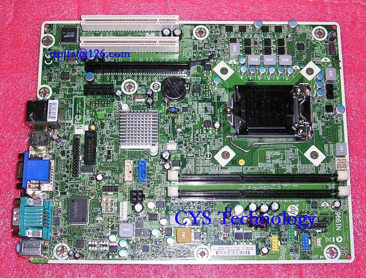 Hp Compaq 8100 Elite Motherboard Specs