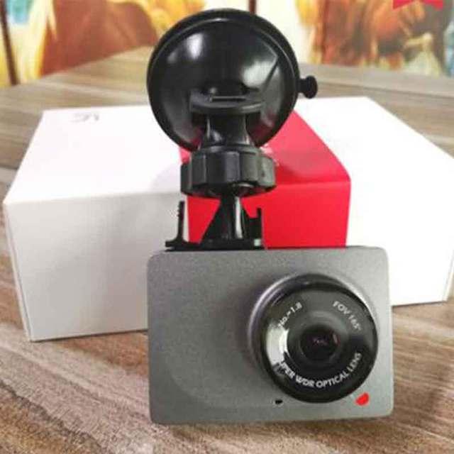 original Dvr Suction Cup Bracket for Xiaomi Yi Car Dvr Genuine Sucker Dash Cam Suction cup holder of  Car Dvr Camera