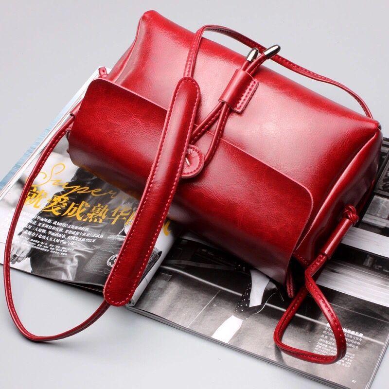 მოდის ქალთა crossbody bag - ჩანთები - ფოტო 4