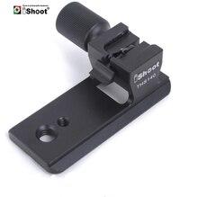 IShoot レンズ支持カラー三脚マウントリング交換ベース足ソニー Fe 70 200/2 用スタンド。 8GM OSS/ソニー Fe 100 400/4 。 5 5.6GM
