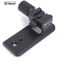 IShoot Lens Collare di Supporto Treppiede Anello di Supporto di Ricambio di Base Base di Supporto per Sony FE 70 200/2. 8GM OSS/Sony FE 100 400/4. 5 5.6GM