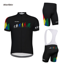 Hot Classic retro 2019 pro team Men Cycling Jersey short sleeve Breathable Bicycle Summer Clothing maillot ciclismo 6575