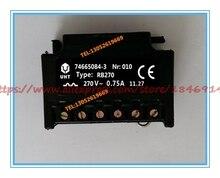 モータブレーキ整流器 UHT RB270 V/0.75A