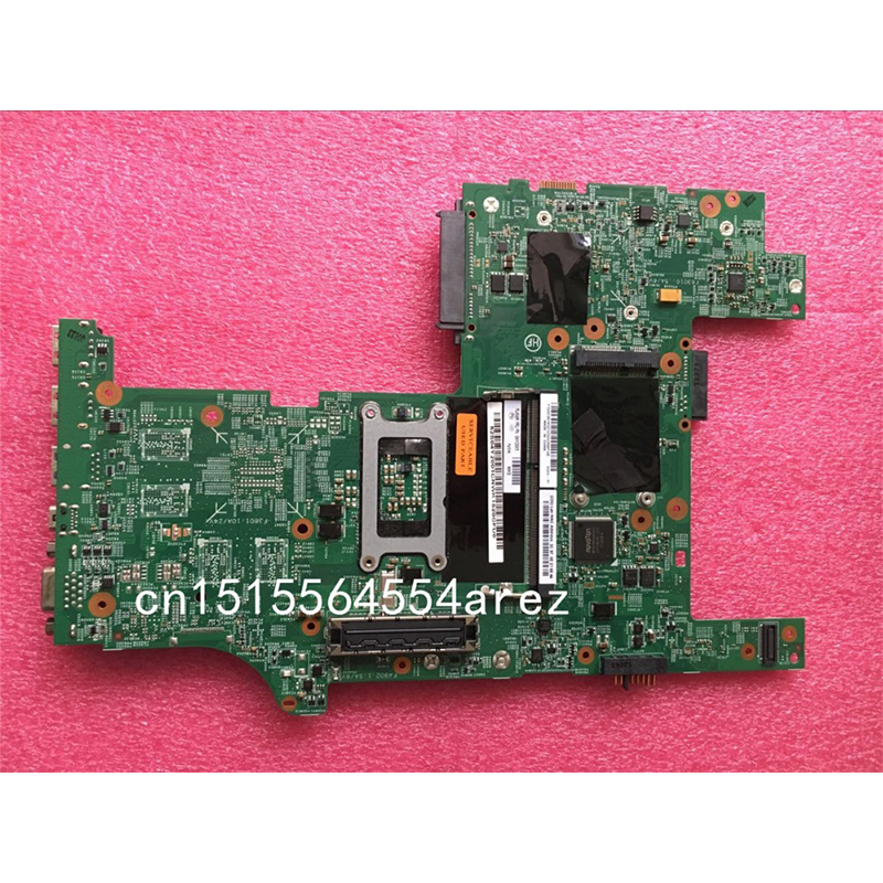 Original laptop Lenovo ThinkPad L430 UMA motherboard mainboard 04Y2001 04Y2006Original laptop Lenovo ThinkPad L430 UMA motherboard mainboard 04Y2001 04Y2006