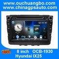 Ouchuangbo Автомобиля DVD gps радио стерео, пригодный для Hyundai IX25 поддержка BT iPod управления руль бесплатно 2015 Канда карту