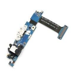 Micro stacja dokująca USB Port Mic taśma do Samsunga Galaxy S6 krawędzi G925F G925T G925V G9250 G925P Verizon