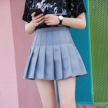 Sports Tennis Yoga Skorts Skirts Girls A Lattice Short Dress With Inner Underpants Badminton Cheerleader Breathable Skirt