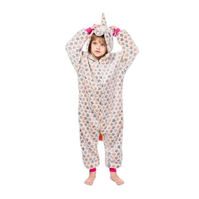 5eba4ad0ab9a kids pajamas Cut star yellow children sleepwear Flannel baby pajamas ...