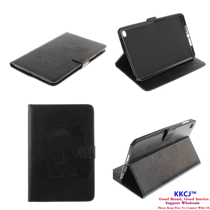 TX Cute Pattern New Arrival PU Leather Flip Wallet Case For Apple iPad Mini 4 Cases W/Stand Cover For ipad Mini4 7.9 Tablet PC
