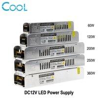 12V 10A 120W 110V 220V Lighting Transformers High Quality Safy Driver For LED Strip 5050 5730
