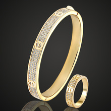 Бренд Для женщин кубический циркон браслет для Для женщин Для мужчин Юбилей Jewelry Для женщин Pulseira подруга Best предложить любовь браслеты