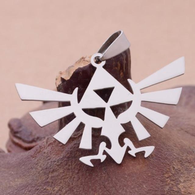 Anime The Legend Of Zelda Necklace