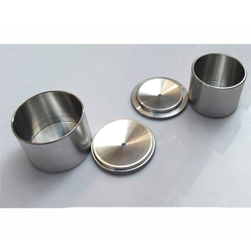 Tools : Aluminium Alloy Density Specific Gravity Cup Coating Specific Gravity Cup Density Determiner Pycnometer High Quality