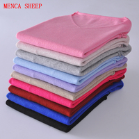 Spring Women Sweater V Neck Cashmere Jumpers Lady Hot Sale Fashion Sweaters Low Prices Knitwear High