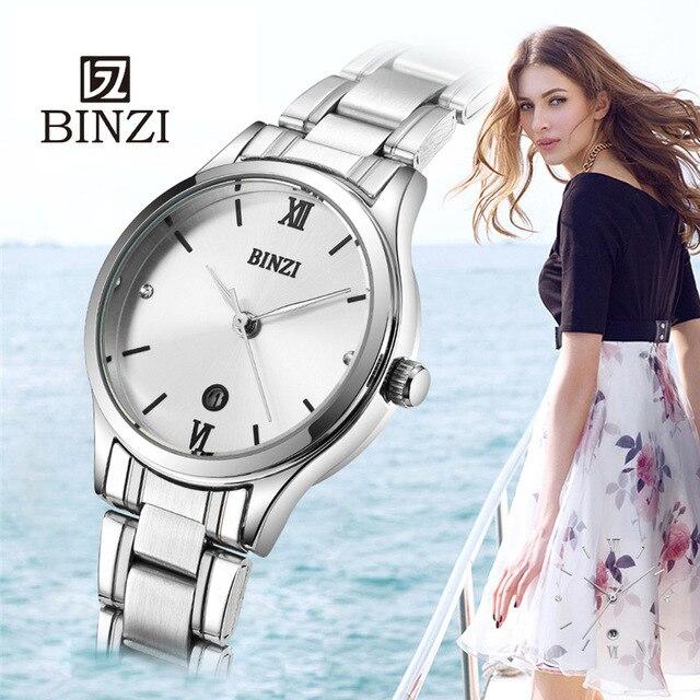 Silver Blue Bracelet Ladies Dress Wristwatches 2019 Women Wrist Watches Relogio Feminino Montre Femme Luxury Brand Fashion