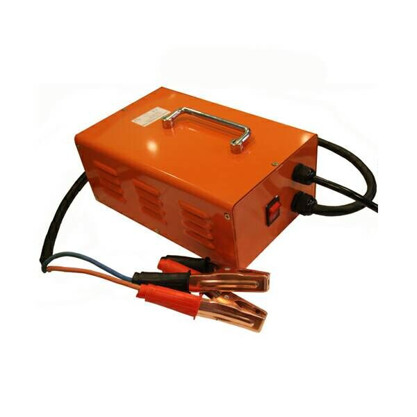 Top Quality 12V 35A GEL/AGM/ Lead Acid Battery Charger Car Battery Charger Auto Pulse Desulfation Charger цены