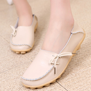 Sneakers Women Casual Shoes Fashion Women Slipony Female Shoes Soft Comfortable Shallow Spring Autumn Women Flat Shoes