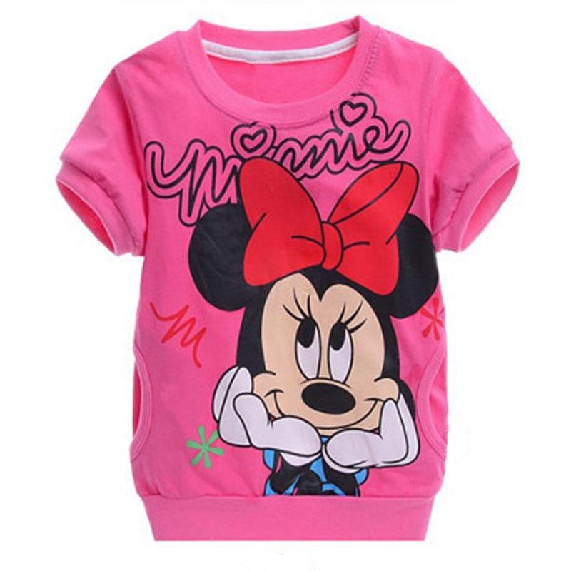 Minnie children's summer dress