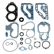 Aftermarket 69P-W0001-00 (61N-W0001-00) Gasket Repair KIT  for YAMAHA 25HP 30HP Outboard Engine