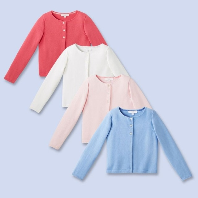 2016 jacadi niña suéteres niños niña otoño suéter pull pour enfant fille niños suéter diseño meisjes chaleco trui 19