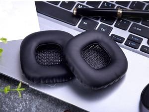 Image 2 - Replacement Headphone Lossless Ear pad Repair Ear Cushions for Marshall Major II Bluetooth On Ear Headphone Soft Foam Ear Pads