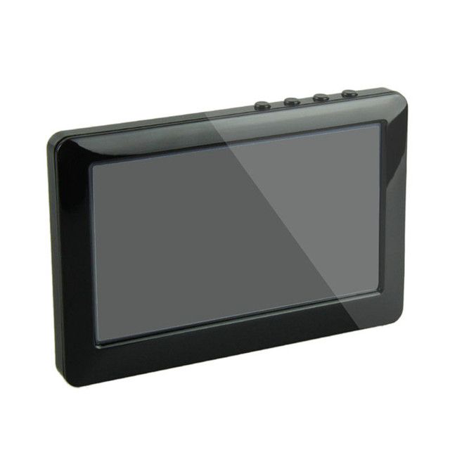 New High Quality 8GB 4.3 inch TFT Screen Mp4 Mp5 Player+TV out+Video+FM Fadio Feb27