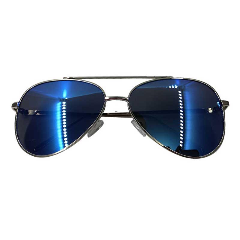 polarized aviator sunglasses bkpi  New Arrival Pilot sunglass Female Eyewear New Polarized Aviator Sunglasses  Metal Frames Mirror UV400 Women Glasses