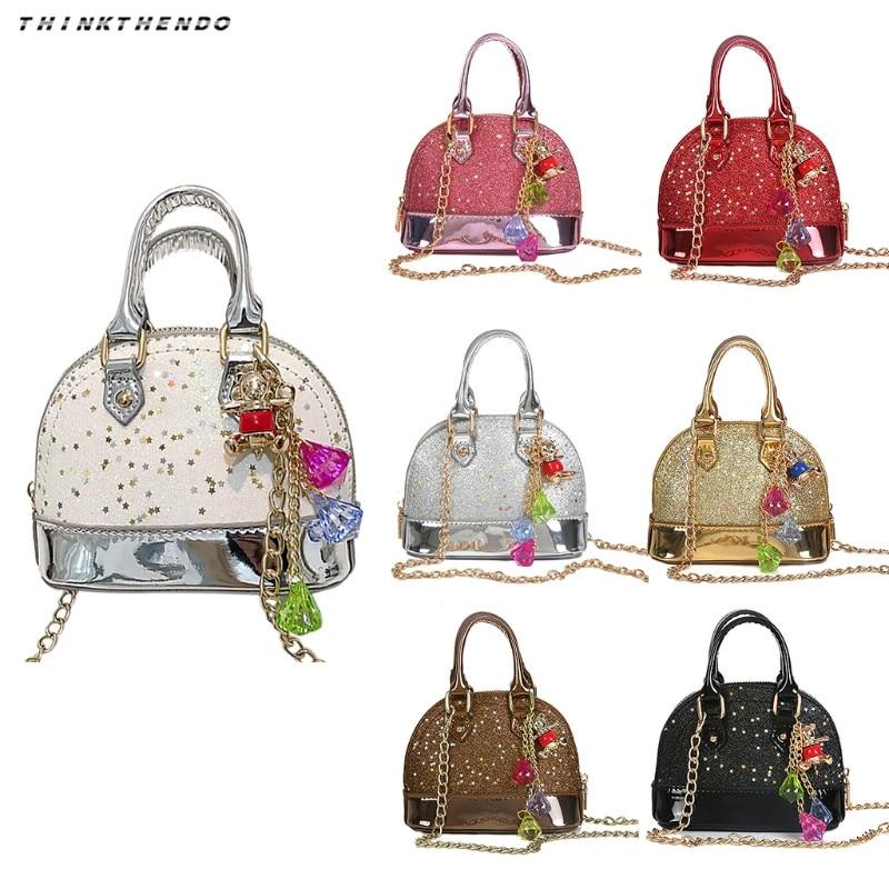 Women Tassels Small Shoulder Bag PU Leather by Coerni