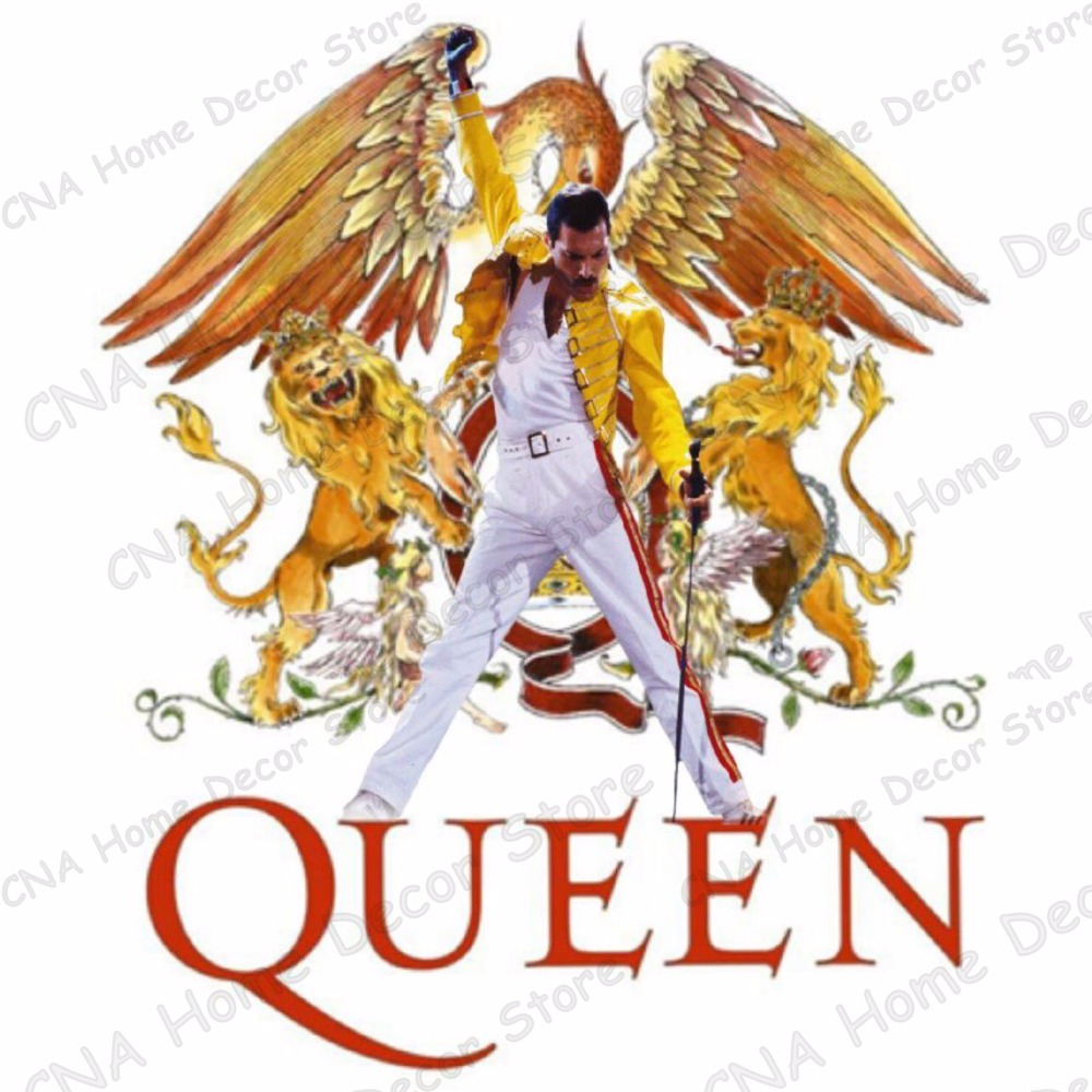 Queen Photos 5D Diy Diamond Painting Drill Resin Personal Diamonds Pasted Embroidery Pattern Cross Stitch Kits