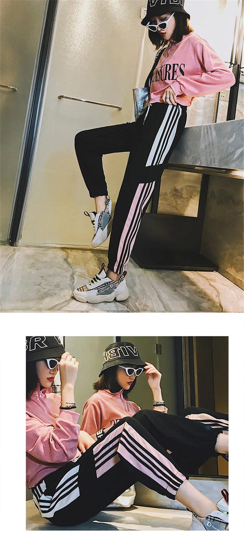 Calças harém de verão, moda hip hop,