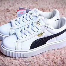2018Original FENTY x PUMA Ankle Strap Women s Sneakers Badminton Shoes  size35.5-39 4da89d2d4e14