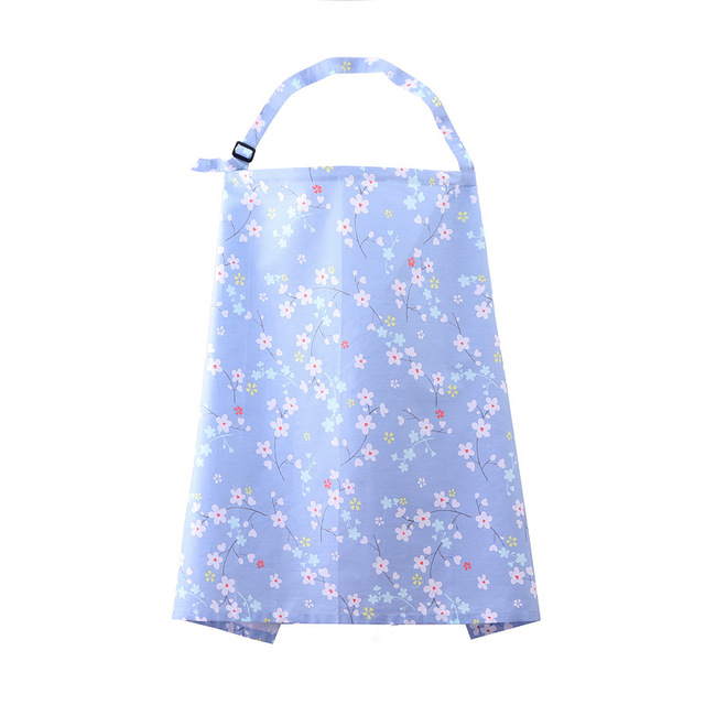 multi-use breathable baby breastfeeding nursing cover