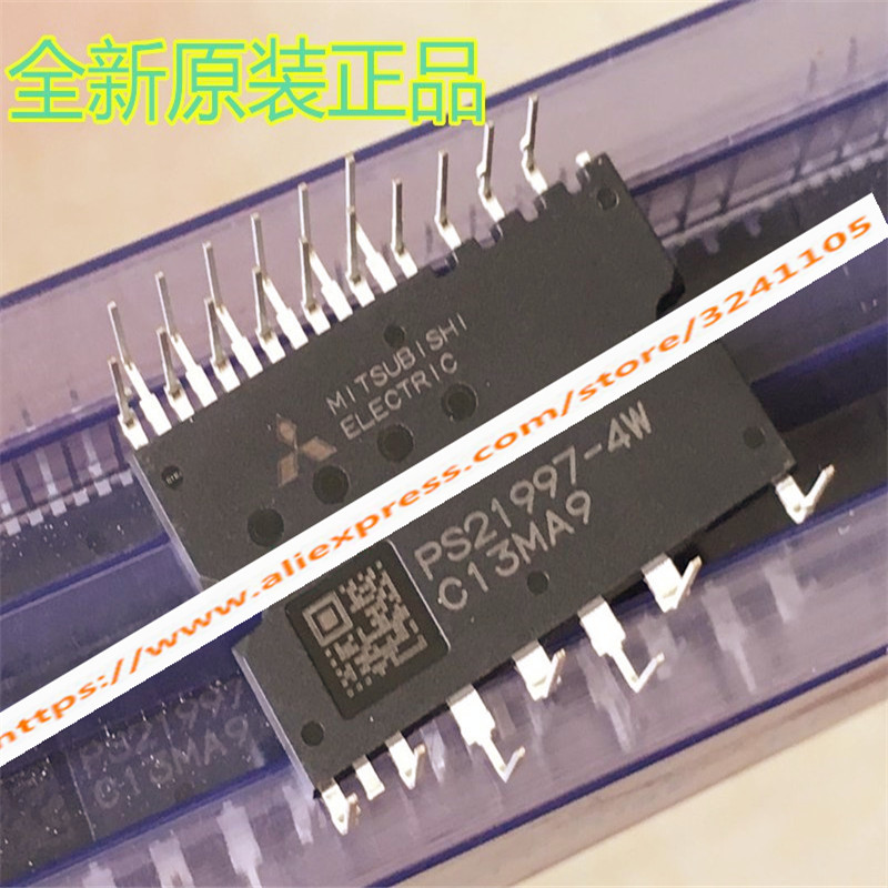 Free shipping  NEW  PS21997-4W  MODULEFree shipping  NEW  PS21997-4W  MODULE
