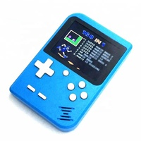 Retro Mini Handheld Video Game Console Gameboy Built in 400 Classic Games