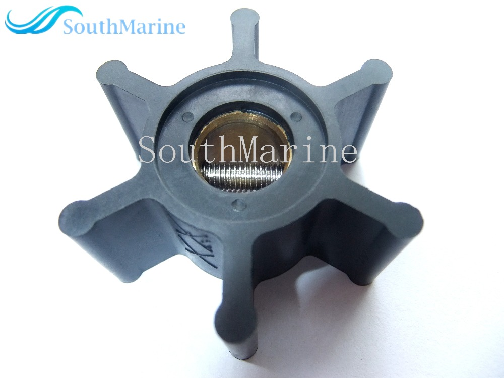 09-1026B  673-0001 18673-0001 804696 897055 875808-8  3586497 3593659 Impeller Replace Jabsco Johnson Volvo Inboard Engine