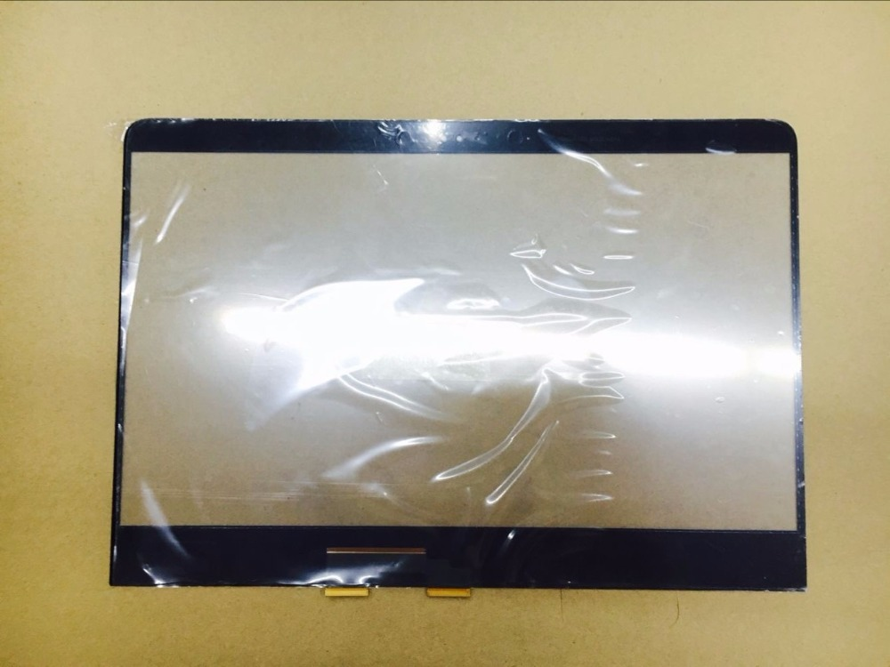 13.3 inch Glass Touch Screen For HP Specter X360 13W Replacement Screen 1920*1080