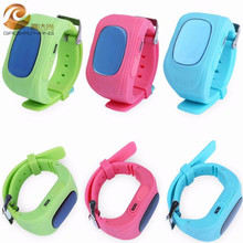 Smart Baby Uhr Tracker Kinder Kid Armbanduhr, GSM GPRS Locator Tracker Anti-verlorene Smartwatch Kind Schutz für iOS Android G36